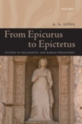 (ebook) From Epicurus to Epictetus
