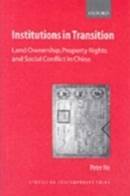 (ebook) Institutions in Transition