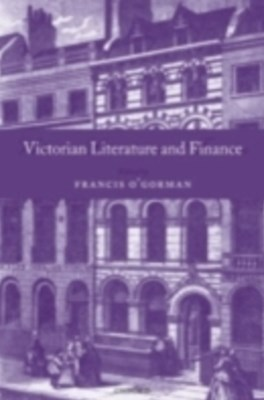 Victorian Literature and Finance