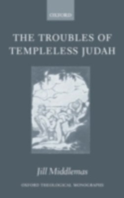 Troubles of Templeless Judah