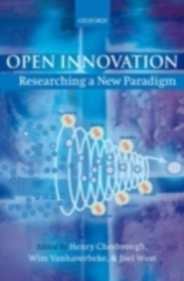 (ebook) Open Innovation
