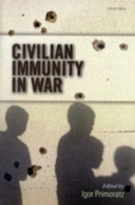 (ebook) Civilian Immunity in War