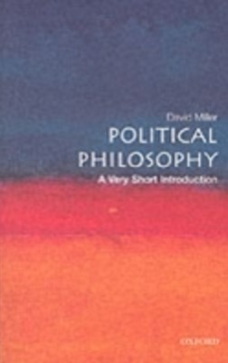 (ebook) Political Philosophy: A Very Short Introduction