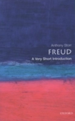 (ebook) Freud: A Very Short Introduction