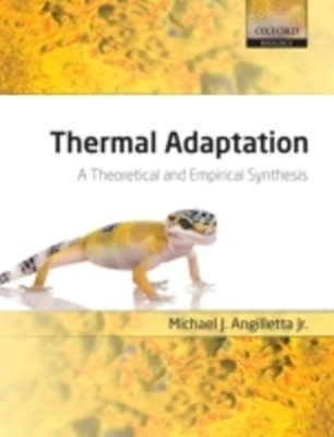 (ebook) Thermal Adaptation: A Theoretical and Empirical Synthesis
