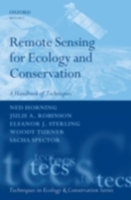 (ebook) Remote Sensing for Ecology and Conservation