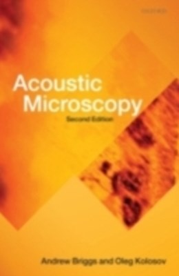 (ebook) Acoustic Microscopy