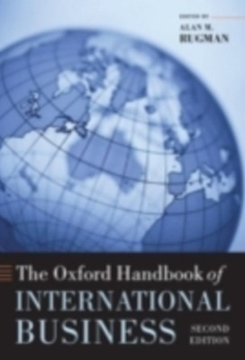 (ebook) Oxford Handbook of International Business