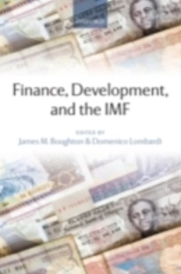 Finance, Development, and the IMF