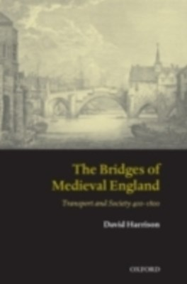 (ebook) Bridges of Medieval England