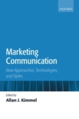 (ebook) Marketing Communication