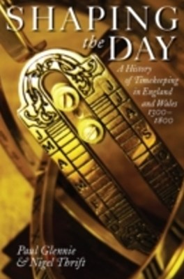 (ebook) Shaping the Day