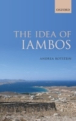 Idea of Iambos