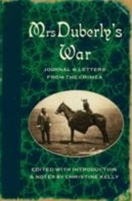 Mrs Duberly's War