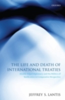 (ebook) Life and Death of International Treaties