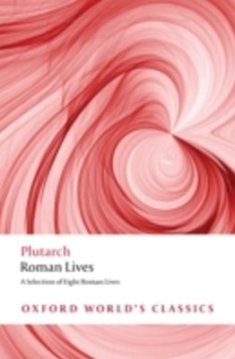 (ebook) Roman Lives