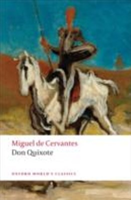 (ebook) Don Quixote de la Mancha