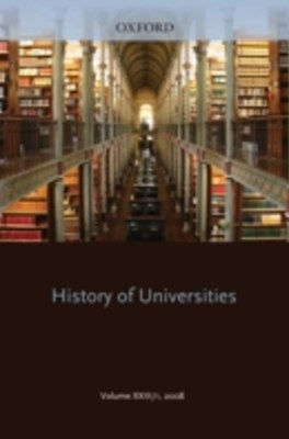 (ebook) History of Universities