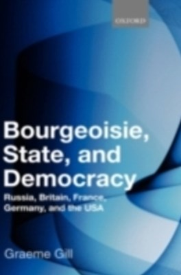 (ebook) Bourgeoisie, State and Democracy