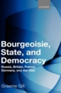 (ebook) Bourgeoisie, State and Democracy - Business & Finance Organisation & Operations