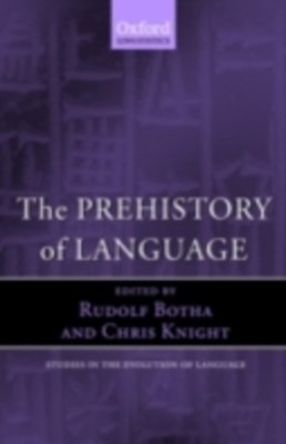 Prehistory of Language