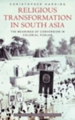 (ebook) Religious Transformation in South Asia