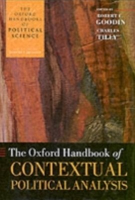 Oxford Handbook of Contextual Political Analysis