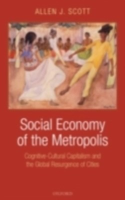 (ebook) Social Economy of the Metropolis