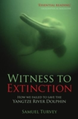 (ebook) Witness to Extinction