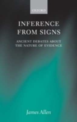 (ebook) Inference from Signs