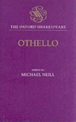 (ebook) Oxford Shakespeare: Othello