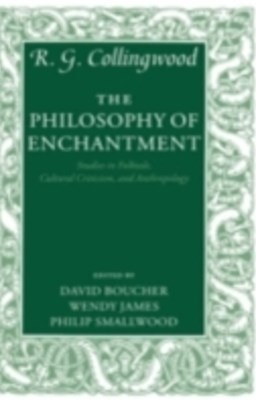 (ebook) Philosophy of Enchantment