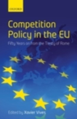 (ebook) Competition Policy in the EU