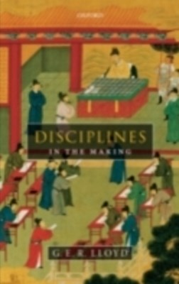(ebook) Disciplines in the Making