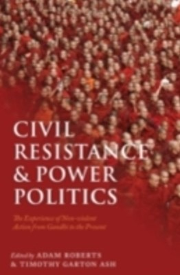 (ebook) Civil Resistance and Power Politics