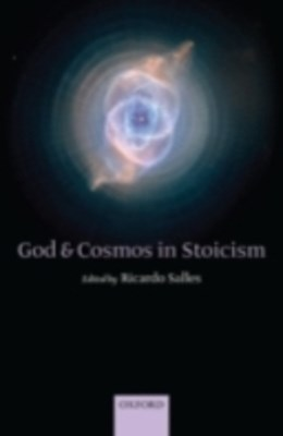 (ebook) God and Cosmos in Stoicism