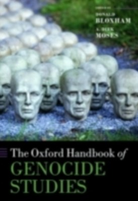 (ebook) Oxford Handbook of Genocide Studies