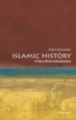 (ebook) Islamic History: A Very Short Introduction