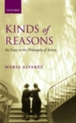 (ebook) Kinds of Reasons