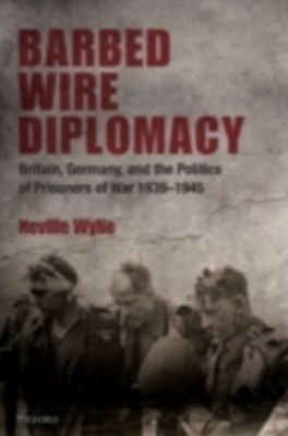 (ebook) Barbed Wire Diplomacy