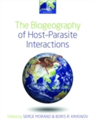 Biogeography of Host-Parasite Interactions
