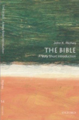 (ebook) Bible: A Very Short Introduction