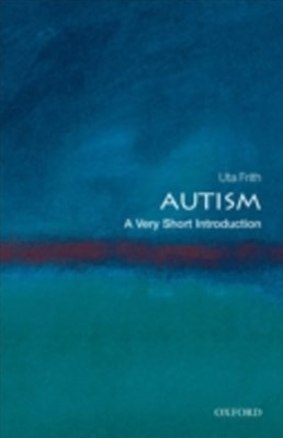 (ebook) Autism: A Very Short Introduction