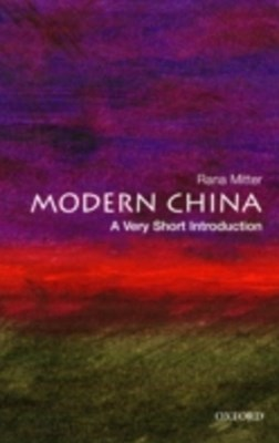 (ebook) Modern China: A Very Short Introduction