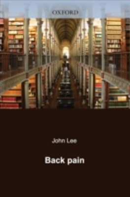 (ebook) Back Pain