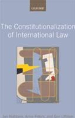 Constitutionalization of International Law