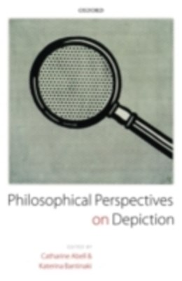 (ebook) Philosophical Perspectives on Depiction