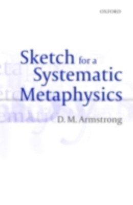 (ebook) Sketch for a Systematic Metaphysics