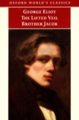(ebook) Lifted Veil, and Brother Jacob