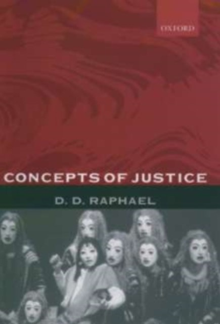 Concepts of Justice